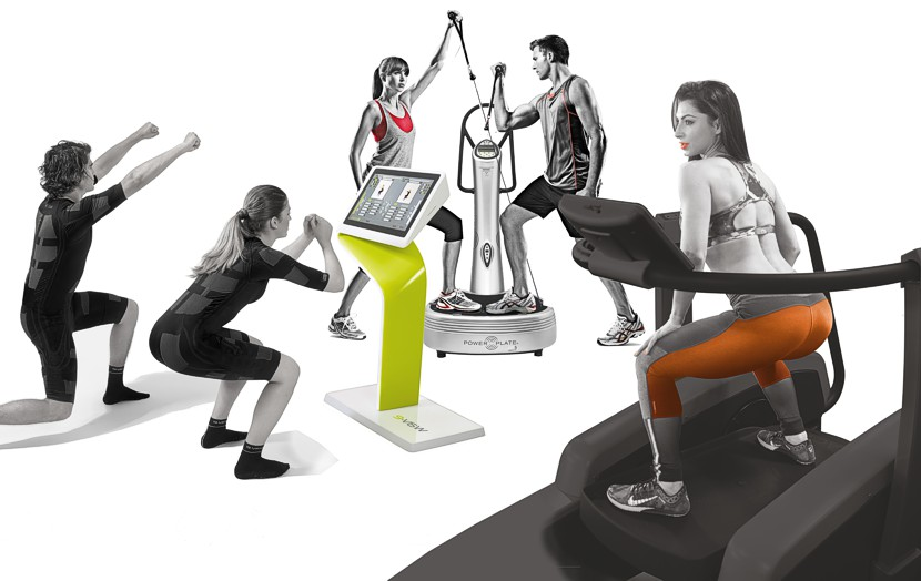 fit3geraete wav e powerplate react